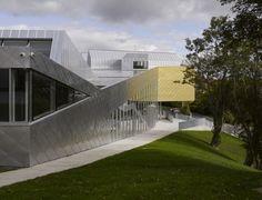 Regional Cultural Centre / MacGabhann Architects - http://www.diydecorprojects.com/regional-cultural-centre-macgabhann-architects.html