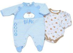 Kombination der Marken Jacky Baby & first impression, Gr. 50-56