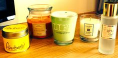Candles | HomeWear Haul #1