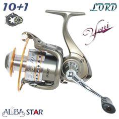 LORD 30 ALBASTAR MAKİNA                                (LORD 30) -Tubertıni, -Mitchell, Eurofish, Olta makinelerimiz Stoklarımıza girmiştir. www.efesmarine.com