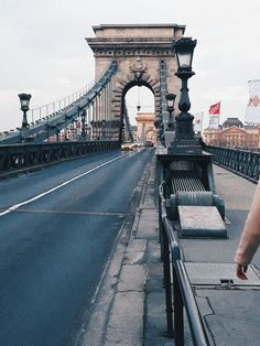 Chaine Bridge
