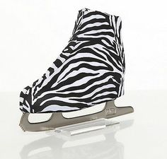New Figure Skate Boot Covers All Colors Sizes Stock Free Shipping   eBay OMG NORA