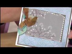 How to with Pergamano - Part 3 | Craft Academy. Seguici su www.hobbisticacreativa@blogspot.com per informazioni in italiano su questa tecnica!