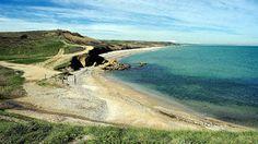 Punta Aderci wild beach