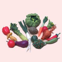 15-Pc. Produce Set
