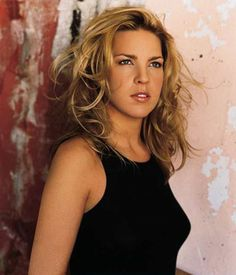diana krall--what a voice