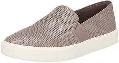 Vince Womens Blair 5 Fashion Sneaker Woodsmoke 85 M US -- Click image to review more details.