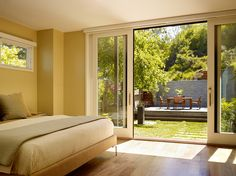 Bedroom Leading to Patio Ideas | patio door ideas Deck Tropical with Bedroom ceiling fan covered & Google Image Result for http://s.southernwindowdesign.com/i ...