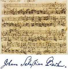 Contrasts of BWV 850