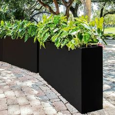 """We always suggest that you order a color sample before purchasing our planters or fire pits. This is because color varies significantly from monitor to monitor thanks to """"Monitor Color Display Difference."""""""