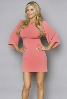7493c91ab367b This Alexis Bellino couture dress is a sexy comfortable dress is made from  soft – brushed Jersey Rayon fabric. Price   179.00