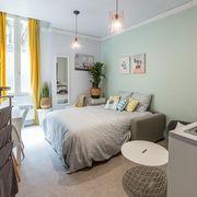 Appartement WS St-Germain - quartier latin (près d'une épicerie, McDo...)