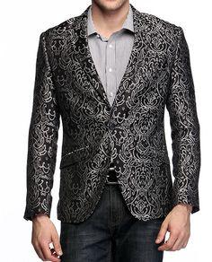 1fe2a8aa39ad8 Best Blazers For Men (Velvet