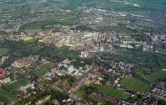Urban&Civic announces that it has acquired a one third partnership stake in a 400 acre (162.3 hectares) site at Wintringham Park St. Neots Cambridgeshire from two Nuffield charitable trusts. The total land area is allocated but not yet consented for the development of up to 2800 residential units 63500 m of employment space a district centre with ancillary uses and two primary schools. The Trusts comprise the Nuffield Dominions Trust and the Nuffield Oxford Hospitals Fund which are dedicated…