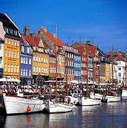 Den Zwischenstopp am Kopenhagener Flughafen nutzen