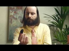 Nando's #WingRoulette - Stuart - YouTube