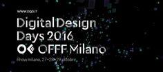 Digital Design Days, il racconto dell'evento