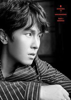 Shinhwa Releases Individual And Group Images For Upcoming Album Jun Jin, Lee Min Woo, Shin Hye Sung, Eric Mun, Kim Dong, Photo Book, Boy Bands, Fangirl, Hip Hop