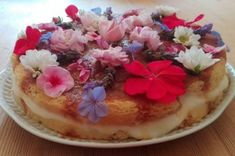 Torta di compleanno nichel free | Mangio senza Nichel