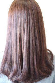 12トーンの髪色です Long Hair Styles, Beauty, Long Hairstyle, Long Haircuts, Long Hair Cuts, Beauty Illustration, Long Hairstyles, Long Hair Dos