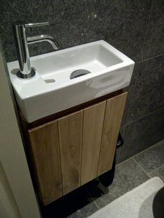 Cute bathroom storage cabinets with glass doors for 2019 Small Toilet Room, Small Bathroom, Modern Bathroom, Diy Storage Cabinets, Storage Cabinet With Drawers, Bath Panel Storage, Bathroom Storage, Bathroom Decor Pictures, Washbasin Design