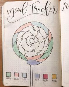 My mood tracker for the month  . . . #moodtracker #staycreative #bulletjournal #bujo #bujojunkies #bulletjournaljunkies #planner #organization #bulletjournallove #bulletjournalideas #mildliner #tombowdualbrushpens #crayolasupertips #pigmamicron #journal #showmeyourbulletjournal #sleepybujo #leuchtturm1917 #doodle #handlettering #bujobeauty #showmeyourplanner #showmeyourbulletjournal #bulletjournalcollection