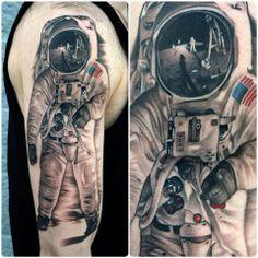 Tattoo artist: Aaron Peters. Sick tattoo!!!!!
