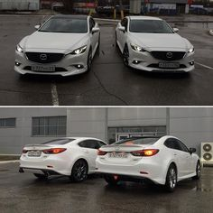 Different white| вроде почти все детали одинаковые а выглядят по разному... MAZDA 6 Body Kit by @mv_tuning Website: http://mv-tuning.ru #MVTUNING #Mazda6 #アテンザ #atenza #tuningmazda #мазда #мазда6 #Mazda #drive2 #тюнингмазда #mazdaclub #mazdacollective #fitment #atenza #mazda62015 #mymazda #mazdafitment #mazdamovement #mazdaonstyle #mazdaworld #mazdausa #mazda6club by mv_tuning