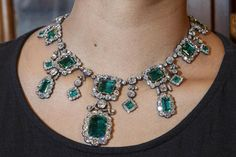 Savoy Aosta Necklace