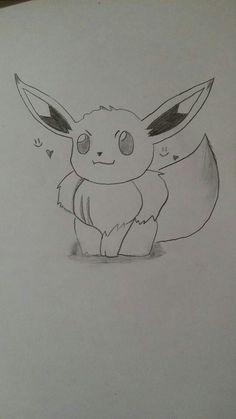 Dessin d 39 animaux recherche google dessin animaux - Dessin pokemon facile ...