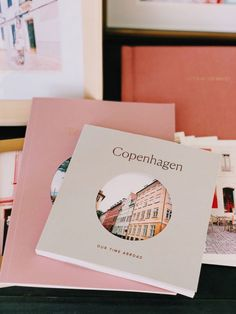 memorable gifts that keep on giving. / sfgirlbybay - Photo book inspiration - memorable gifts from that keep on giving. Graphic Design Layouts, Book Design Layout, Book Cover Design, Photo Book Design, Album Design, Album Hoffman, Travel Book Layout, Best Travel Books, Magazin Design
