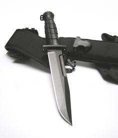 Extrema Ratio knives, survival knife, Black Extrema Ratio MK2.1, Desert Extrema Ratio Warface MK2.1. Weight 390 gr.