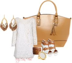"""""""THE STEAL OF A DEAL"""" by myownflow on Polyvore"""