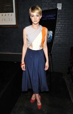 Carey Mulligan Clothes