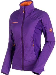 Mammut Eigerjoch IN Hybrid Insulated Jacket - Women s b56d958a5c