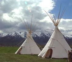 Native American and Mountain Men | The American West Heritage Center