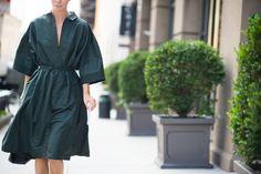 New York Fashion Week Spring 2015 - New York Fashion Week Spring 2015 Day 4