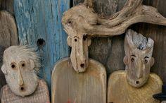 ATELIER KARIBU : Xavier DEPARIS RECYCL'ART