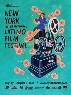 ART - Festival du Film Latino de New York