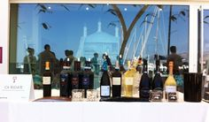 Events and Wine Tasting - 2014