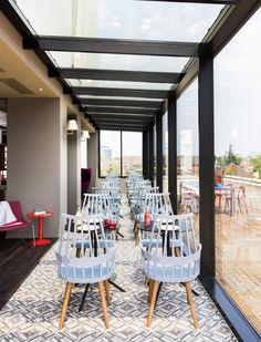 OKKO HOTELS Paris Rueil-Malmaison : Le Club