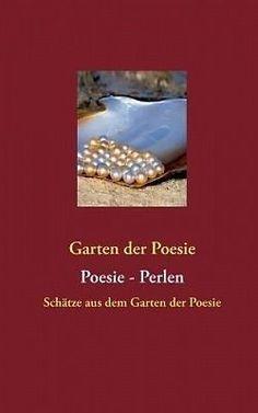 Poesie - Perlen [GER] by Forum Garten Der Poesie