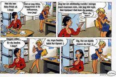 Izuzetan savet za lečenje grla @ crtani vicevi – humor u stripu 94