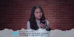 "Watching celebrities read mean tweets results in a few good laughs and millions of YouTube hits. Watching kids read them isn't so funny.  Modeled after Jimmy Kimmel's ""Mean Tweets"" series, a video from the Canadian Safe School Net..."
