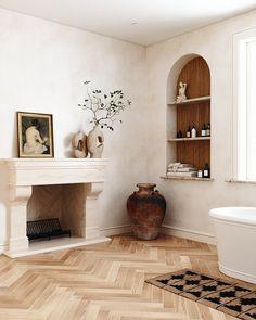 Home Design, Design Studio, Bathroom Interior Design, Home Interior, Interior Decorating, Interior Design Inspiration, Home Decor Inspiration, Tuesday Inspiration, Daily Inspiration