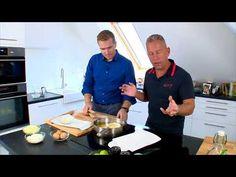 Lángos pizzagolyóból - Update1 - YouTube Dinner, Healthy, Youtube, Dining, Food Dinners, Health, Youtubers, Youtube Movies, Dinners