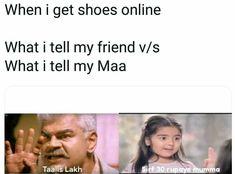 All the abibaas nigaaa comment down . Latest Funny Jokes, Funny Jokes In Hindi, Funny School Jokes, Very Funny Jokes, Good Jokes, Hilarious, Crazy Jokes, Crazy Funny Memes, Really Funny Memes
