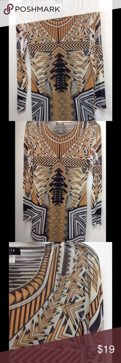 Cute Bodycon Dress🔥🔥 This black and gold print dress is perfect for a night out on the town. 95% polyester 5% spandex, sheer, lightweight material. Aria Clothing Dresses Midi