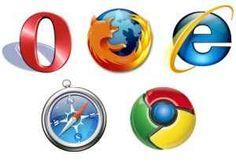 Microsoft a picco in mercato browser, vola Google l mercato mondiale dei browser, i programmi per navigare in rete, registra il successo di Google e il tonfo di Microsoft. Stando agli analisti di Net Application, Google, grazie a Chrome, il mese sc #internetexplorer #firefox #edge #microsoft