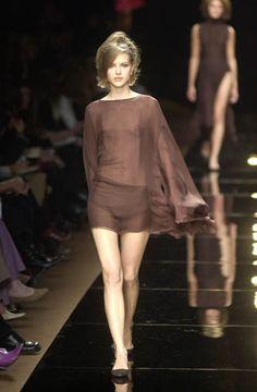 ImageID: 892784 High Neck Dress, Image, Collection, Dresses, Fashion, Turtleneck Dress, Vestidos, Moda, Fashion Styles